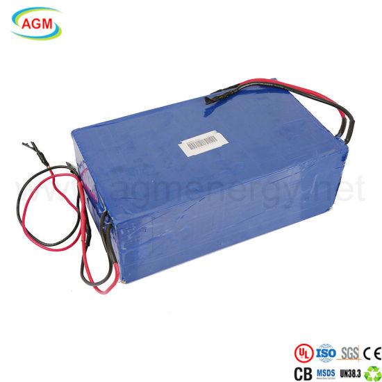 7s39p -40 Degree Centigrade Low Temperature 25.9V 85ah Lithium Battery