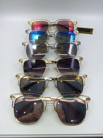 Hotsale 2017 Sunglass for Promotion with High Quality