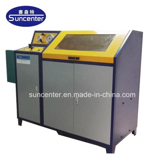 Suncenter Hydraulic Pressure Test Bench
