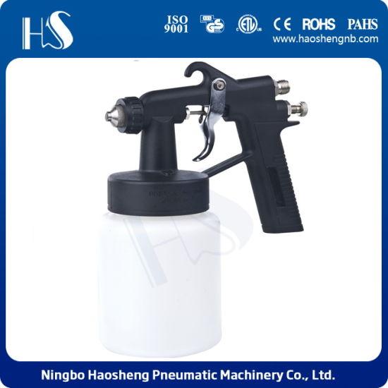 China Hs 472p Nail Art Spray Gun China Airbrush Set Paint Spray Gun