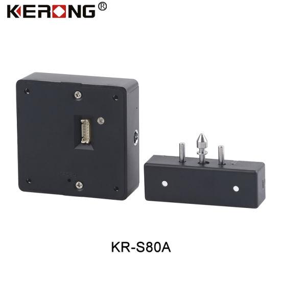 KERONG Electronic Keyless Hidden RFID Cabinet Lock Locker Lock