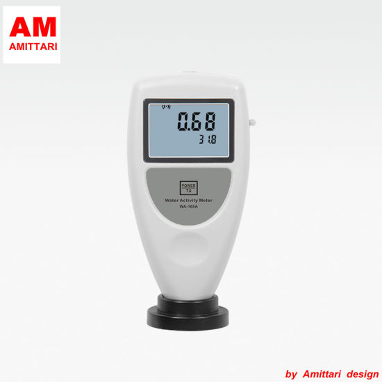 Digital and Portable Water Activity Meter pictures & photos