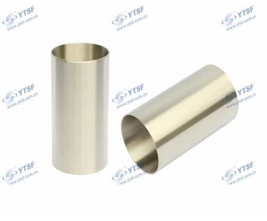 Isde Auto Spare Parts Isde Cylinder Liner C3904167