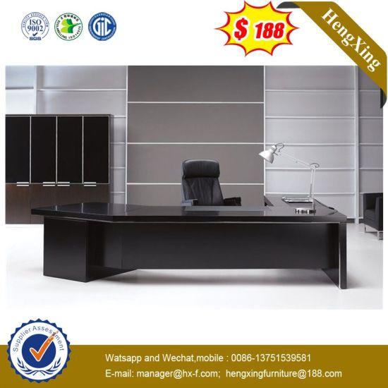 China Foshan Hot Sell Office Furniture Simple Single Executive