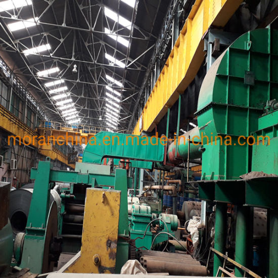 1450 20 Roller Cluster Type Mill for Steel Strip