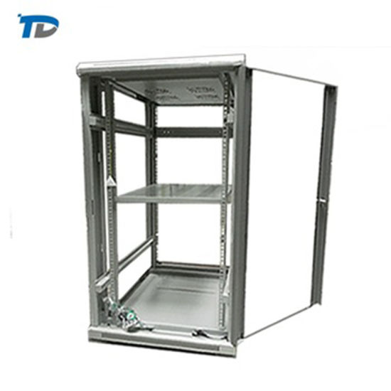 Sheet Metal Frame Cabinet Processing pictures & photos