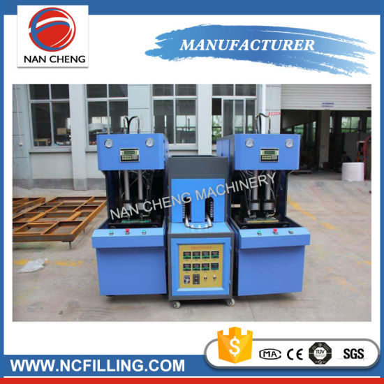 Chinese Factory Semi-Automatic Blow Moulding Companies