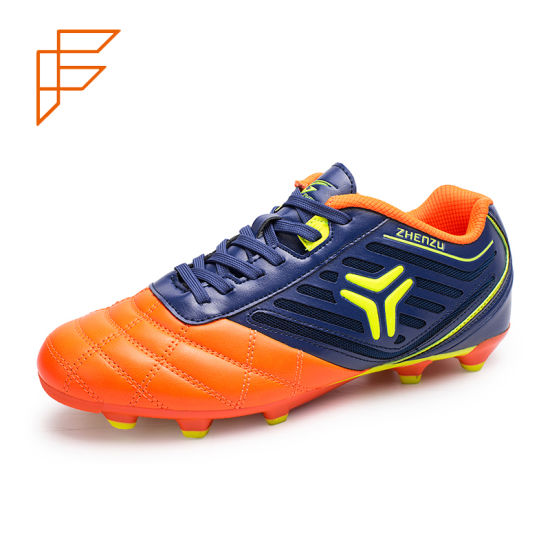 e636196be China Top Ten Selling Products Men Shoe OEM Soccer Cleats. Get Latest Price