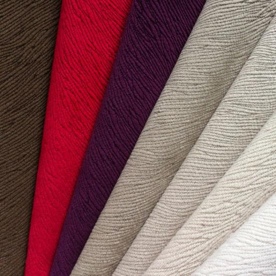 Warpknitting for Sofa Fabric