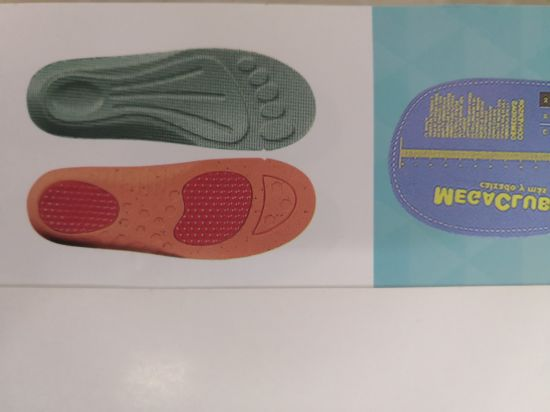 New Style Comfortable Insoles Fashion Shoes for Kids