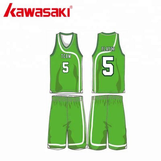 5d91f66f3 China Sublimation Best Design Color Black Basketball Uniform - China ...