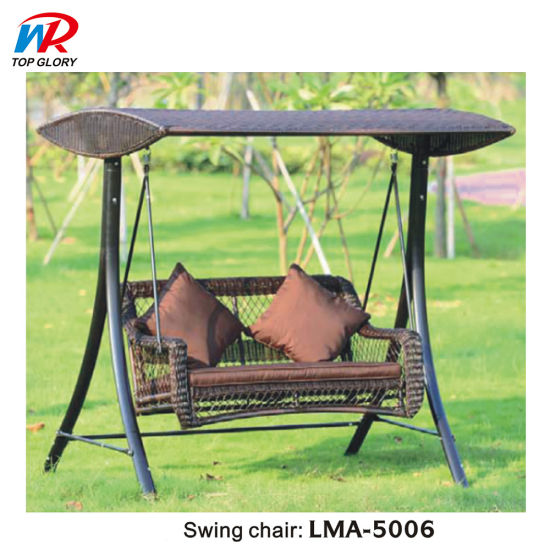 Hot Sale Hanging Swing Chair Patio Chair, Chair Swing for Adult