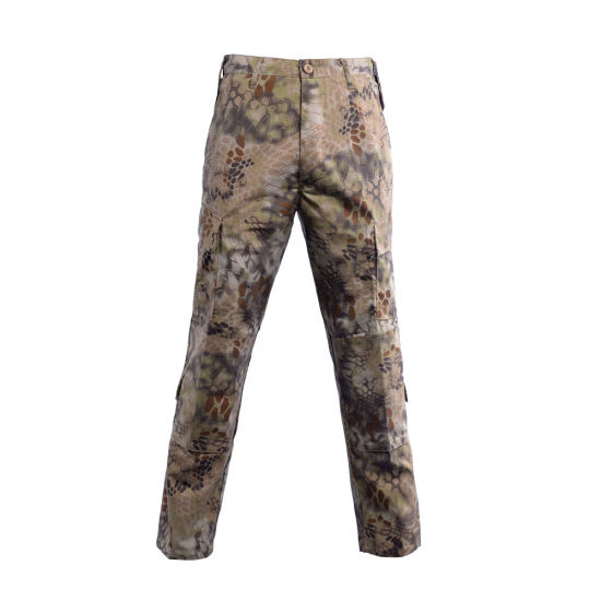 2019 Top New Men's Outdoor Pants Hiking Military Pants Trousers