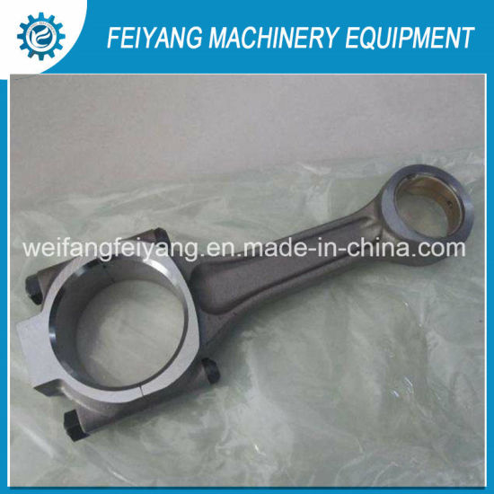 Engine Connecting Rod for Construction Machinery Truck Auto