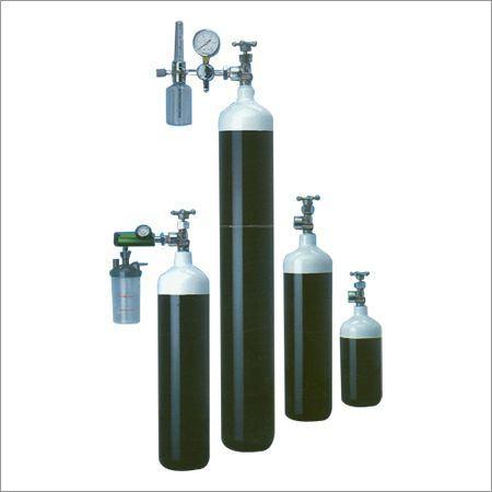 China Oxygen Cylinder 40 L, Oxygen Cylinder Sizes, Oxygen