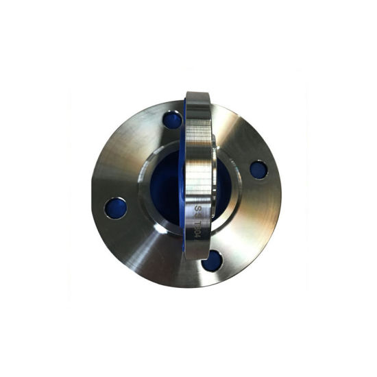 ASTM Forged Sorf Stainless Steel 304 316 Flange