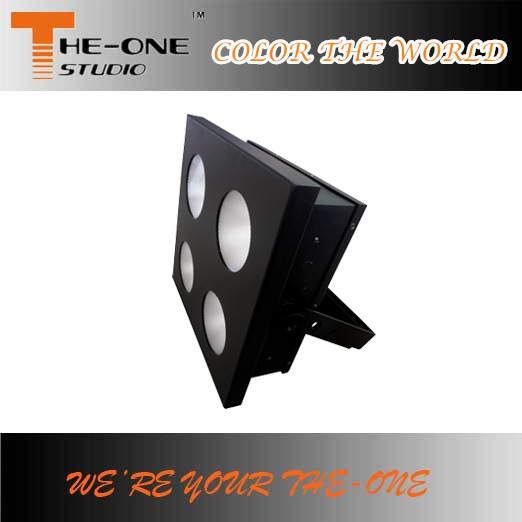 100W COB 4eyes Stage LED Audience Blinder Light pictures & photos