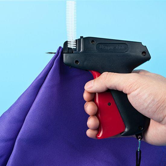 [Sinfoo] Dragon Fish Tag Gun for Standard Tag Pin (G002-DF-7)