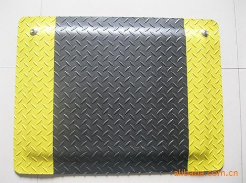 Durable ESD Cleanroom Anti-Fatigue Mat/Hot Selling pictures & photos