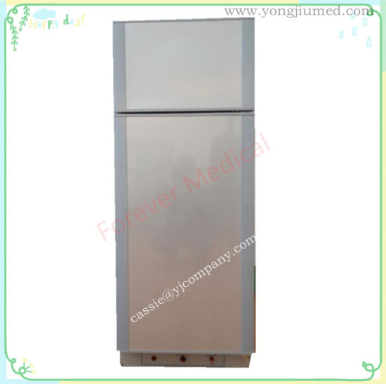 3-Way LPG Gas Powered Absorption Refrigerator pictures & photos