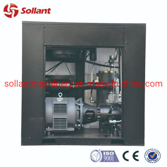 Great Brand! ! AC Rotary Screw Air Compressor Industrial with Best Quality and Lower Price