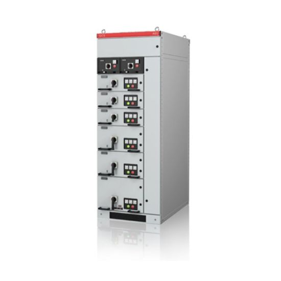 Gcs II Low Voltage Switchgear Cubicle