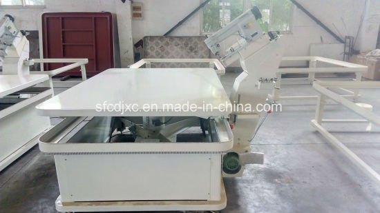 Heavy Duty Mattress Sewing Machine pictures & photos