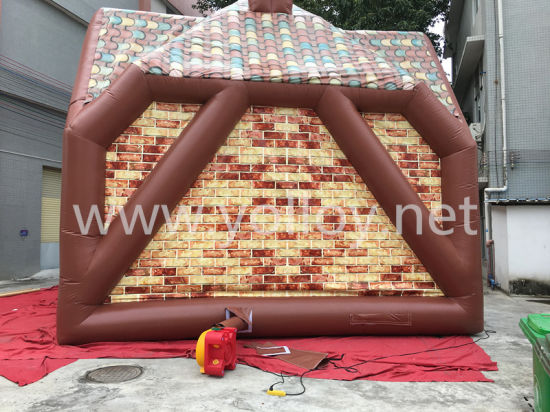 New Popular Inflatable Pub Bar Tent pictures & photos