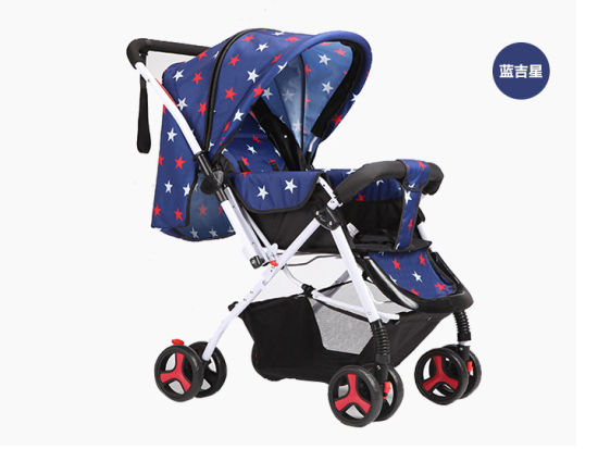 Good Quality Light Weight Popular Smart Baby Walker Buggy