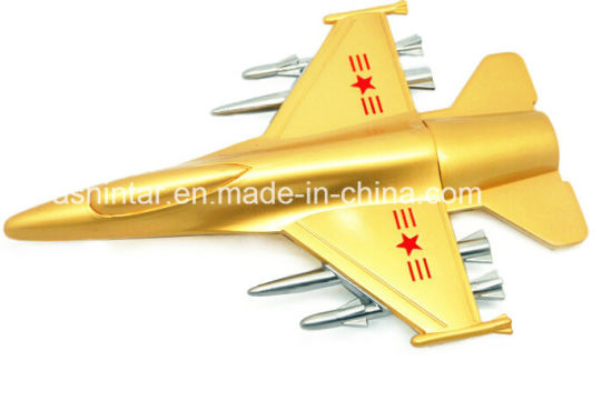 USB Thumbdrive Metal Plane Model Airplane USB Flash Drive pictures & photos