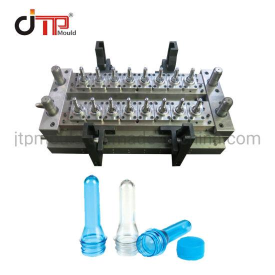 32 Cavities High Precision Commodity Plastic Pet Preform Mold