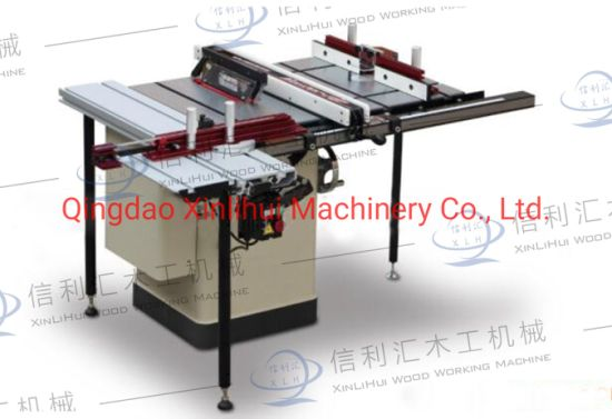 Table Saw Portable Diesel Sawmill Saw Table Small Electric Cutting off Saw  Furniture Panel Cutting Saw Table Saw with Cutting and Milling