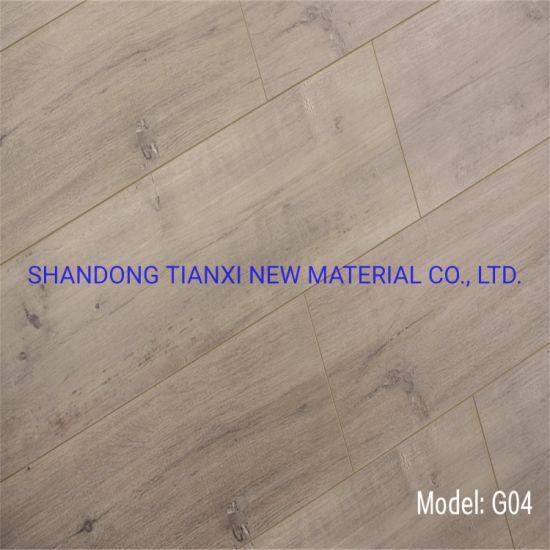 China Manufacturer 8mm Hdf Floor Mdf, Home Decor Laminate Flooring