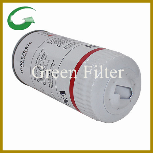 Oil Filter with Mack Truck (5000670670) pictures & photos