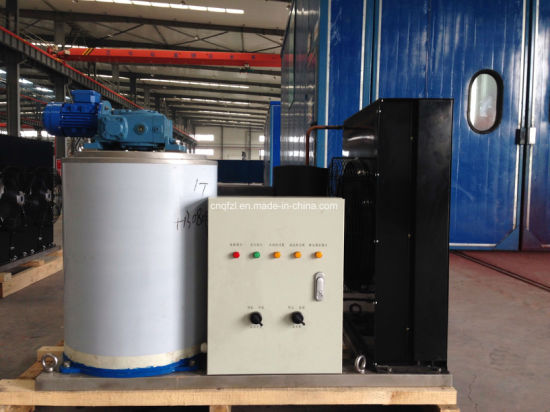 2ton Flake Ice Maker for Sale pictures & photos