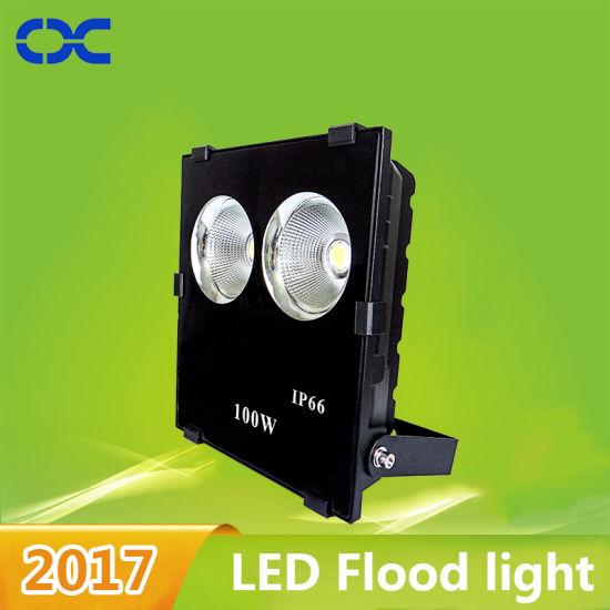 China 100w outdoor stadium lighting waterproof ip66 led flood light 100w outdoor stadium lighting waterproof ip66 led flood light mozeypictures Choice Image