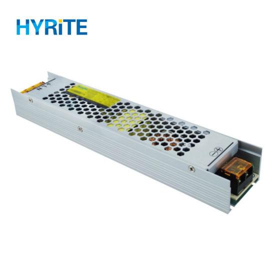 Open Frame Indoor PCB Board LED Driver 200W 12V 16.7A