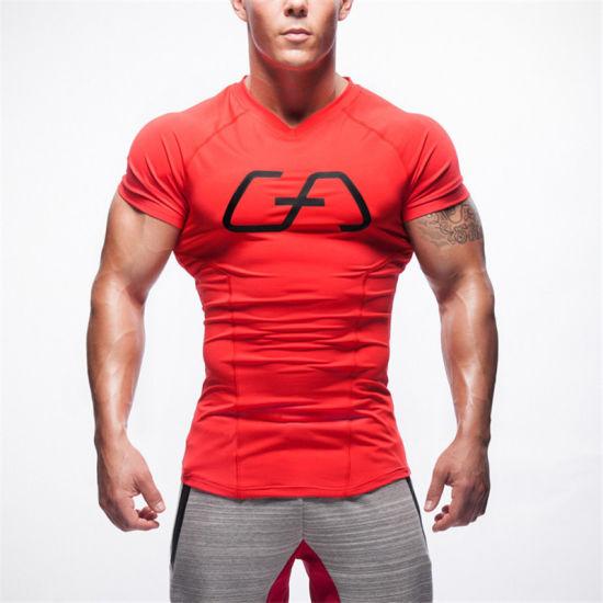 df5f45e22 China Wholesale Silk Screen Design Own T Shirt - China Wholesale T ...