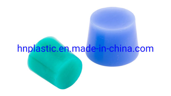 Masking Silicone Tapered Plugs for Coating