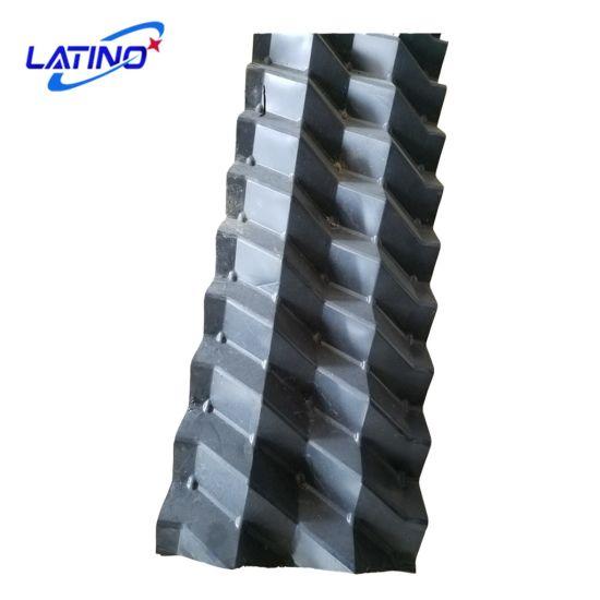 Drift Eliminator Cooling Tower Function