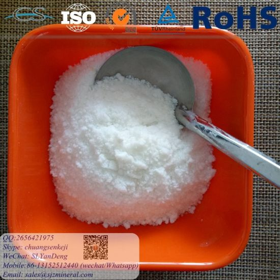 High Quality Hydrophilic Fumed Silica for Polyester, Silicone, Paints and Coatings