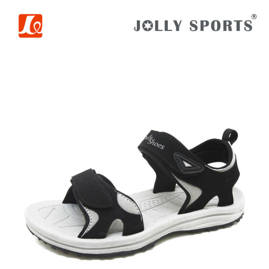 5b1c4db859d44 China New Fashion Style Summer Sandals Shoes for Men - China Sandals ...