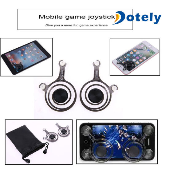 Mobile Joystick Touch Screen Tablet Game Controller pictures & photos
