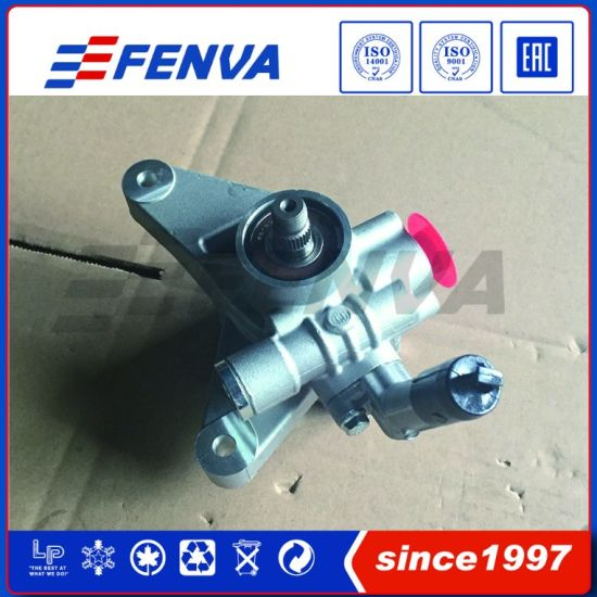 Power Steering Pump Fits: Honda Odyssey, Isuzu Oasis (56110 P8f A01)