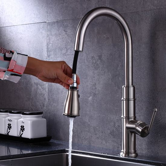 Laundry Kitchen Sink Faucets Mixer