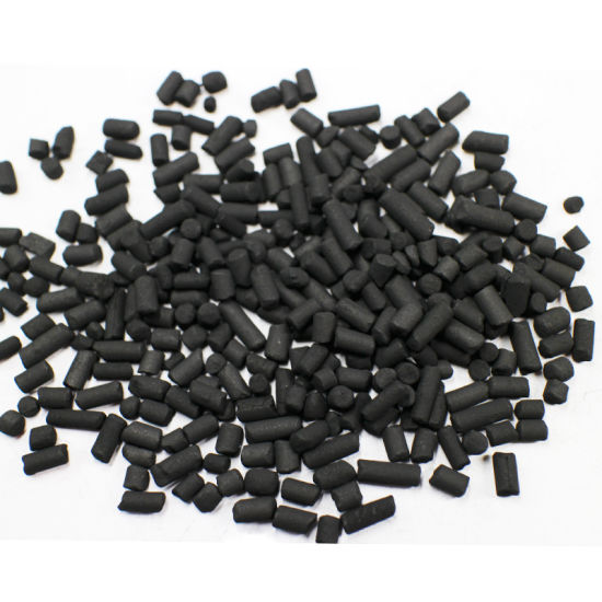 Activated Carbon for Water Quality Treatment and Protection in Power Plant