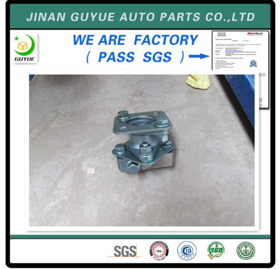for FAW HOWO Shacman Dongfeng Beiben Foton Truck Spare Parts Coupling