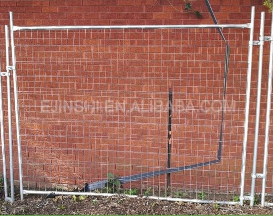 Hot Sale Australia Portable Safety Temporary Fence pictures & photos