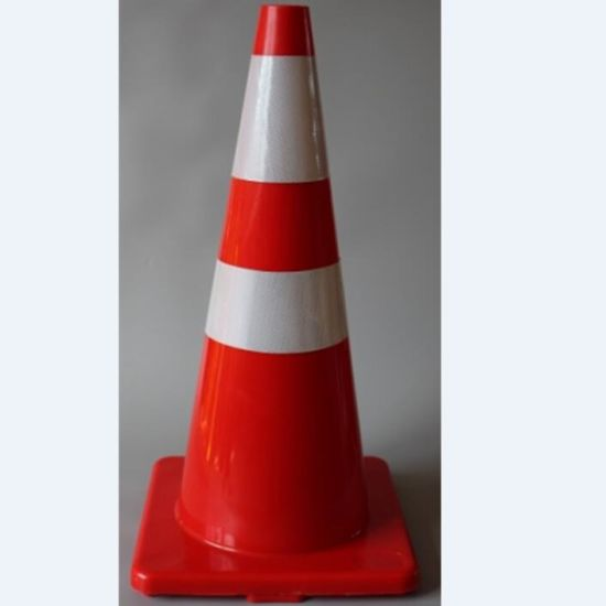 Hight Quality Road Traffic Safety Cone Red Used Cones pictures & photos
