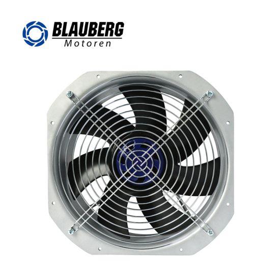 Blauberg 220V 48V 24V 310V Cooling Fan Axial Fan